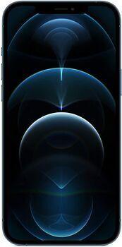 Apple Wie neu: iPhone 12 Pro Max 128 GB pazifikblau