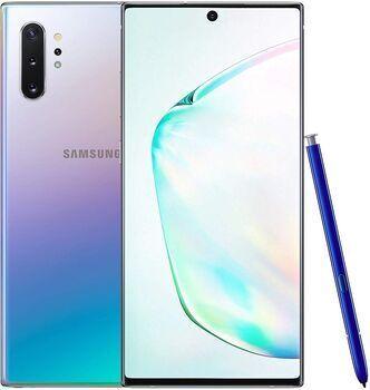 Samsung Galaxy Note 10+ 512 GB Single-SIM aura glow