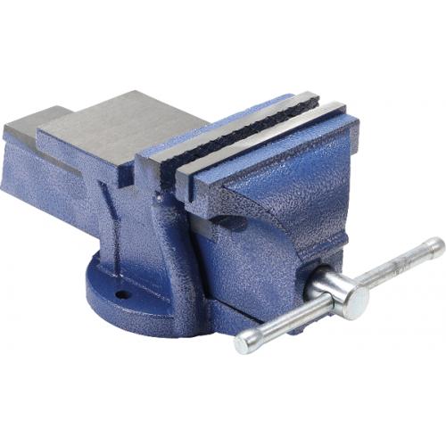 BGS Parallel-Schraubstock   125 mm Spannbacken
