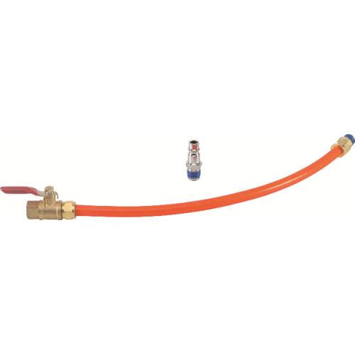 BGS Ersatzschlauch mit Ventil für Art. 68000