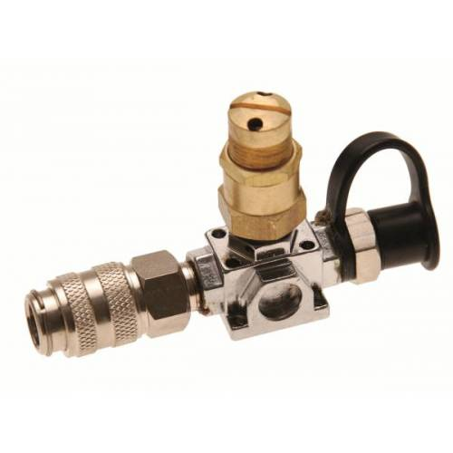 BGS Ersatz-Sicherheitsventil für Art. 8563
