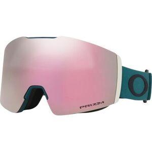 Oakley Fall Line XM green - prizm snow hi pink iridium 02
