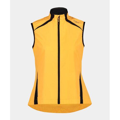 CMP Woman Vest solarium (C667) 48
