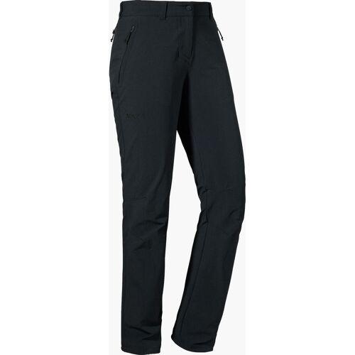 Schöffel Pants Engadin1 black (9990) 25