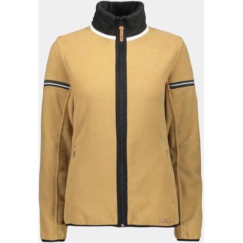 CMP Woman Jacket dune (P839) 40