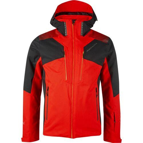 Fischer Hans Knauss Fischer 2019 Jacket fiery red (Q66F) L