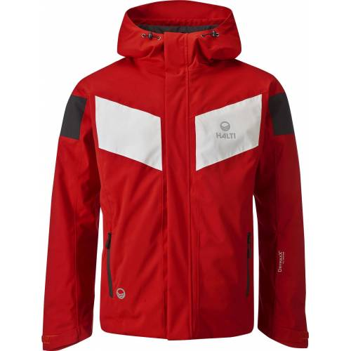 Halti Kelo M Jacket lava red (L65) L