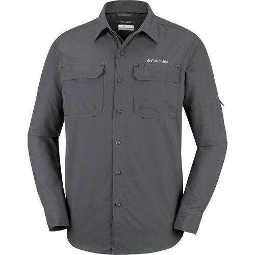 Columbia Silver Ridge™ II Long Sleeve Shirt grill 028 XL