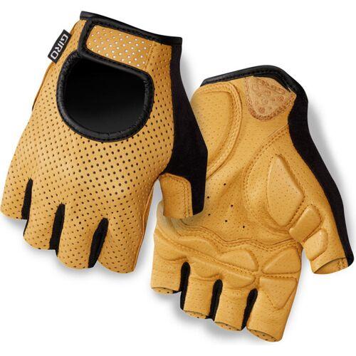 Giro Lx Handschuhe tan XL