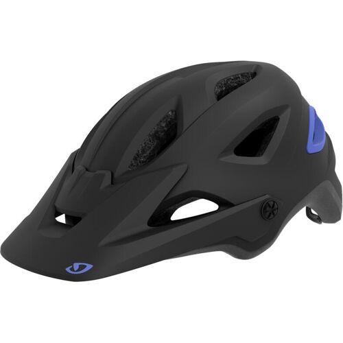 Giro Montara Mips Fahrradhelm matte black/electric purple (031) S 51-55 cm