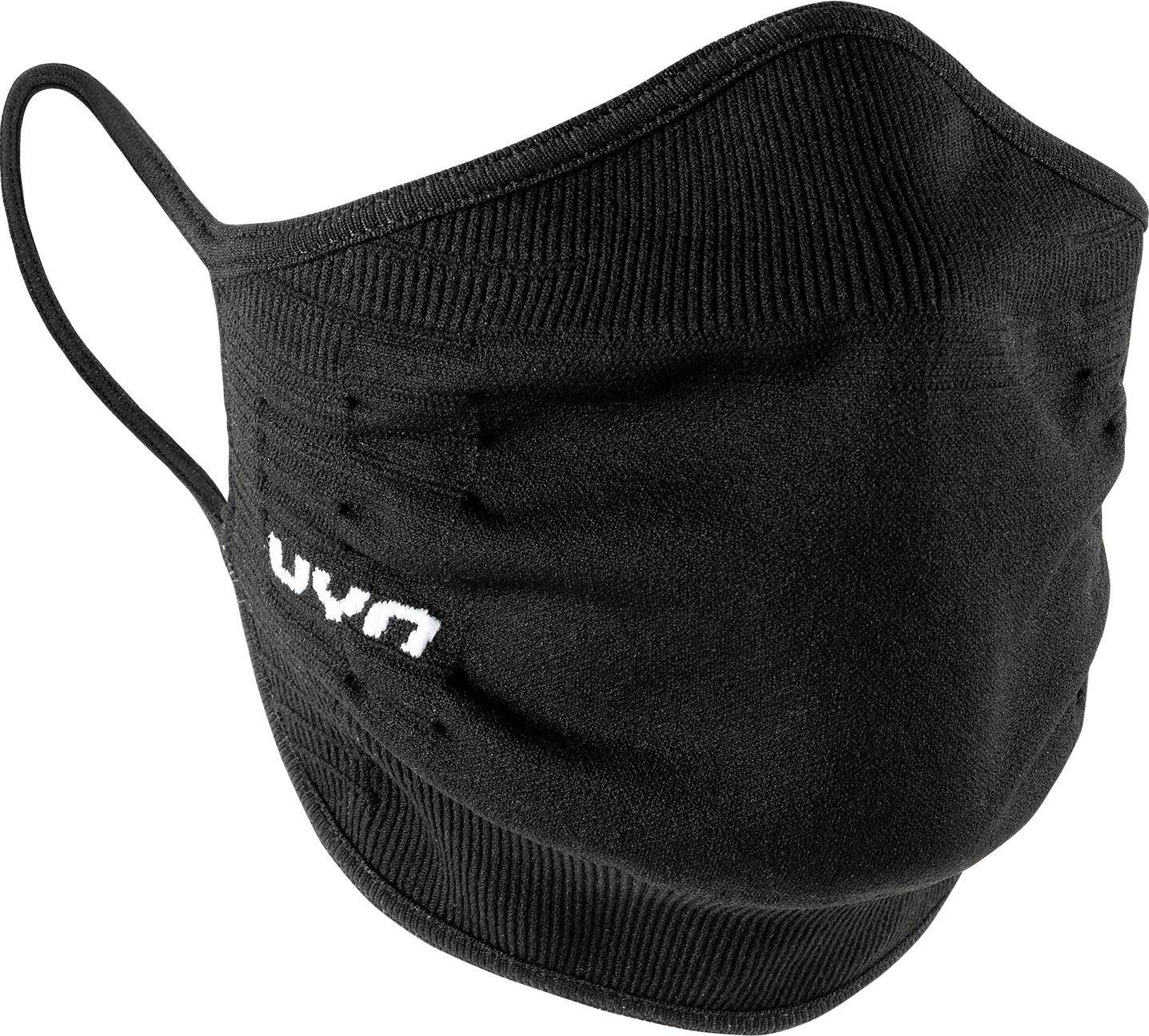 Uyn Community Mask black (B000) M