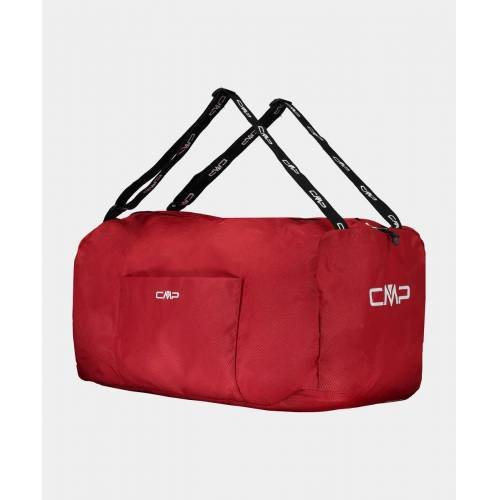 CMP Foldable GYM Bag 25L fire (C812)