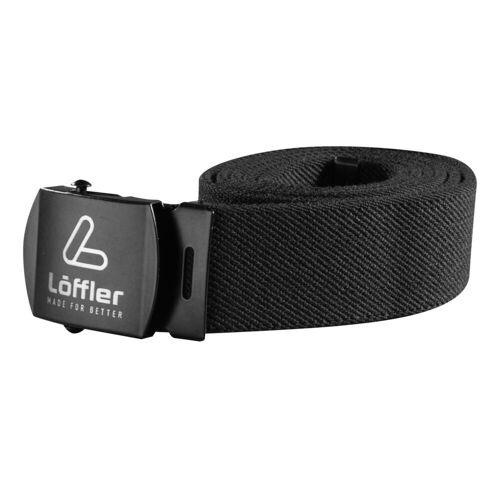 Löffler Löffler Belt black (990) M