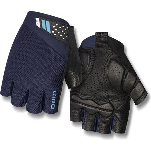 Giro Monaco II Gel Handschuhe midnight/iceberg L