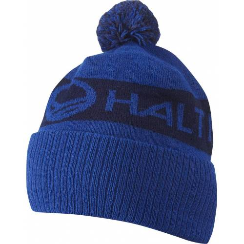 Halti Usko Beanie surf the web blue (P37) M