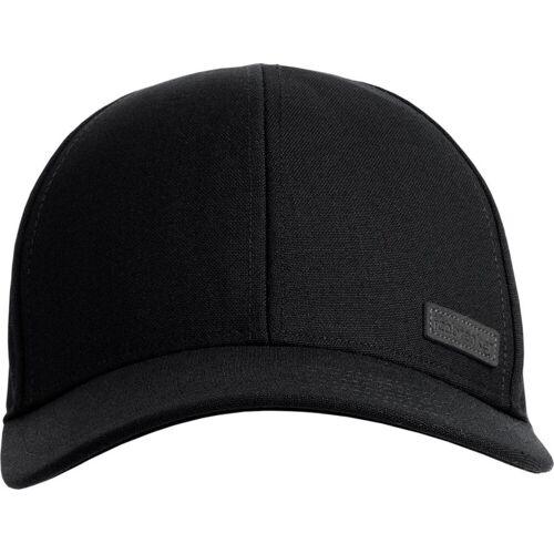 Icebreaker Unisex Icebreaker Patch Hat black 001