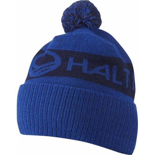 Halti Usko Beanie surf the web blue P37 M
