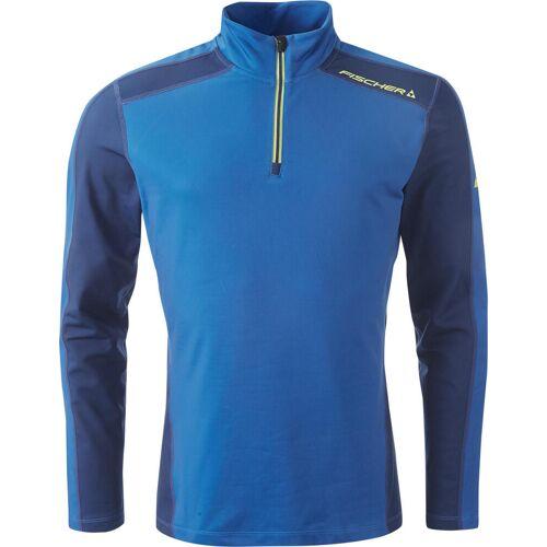 Fischer Golm Fischer Shirt bold blue (S35F) L