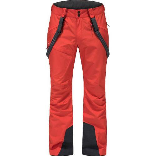 Haglöfs Lumi Form Pant Men habanero (3JR) S