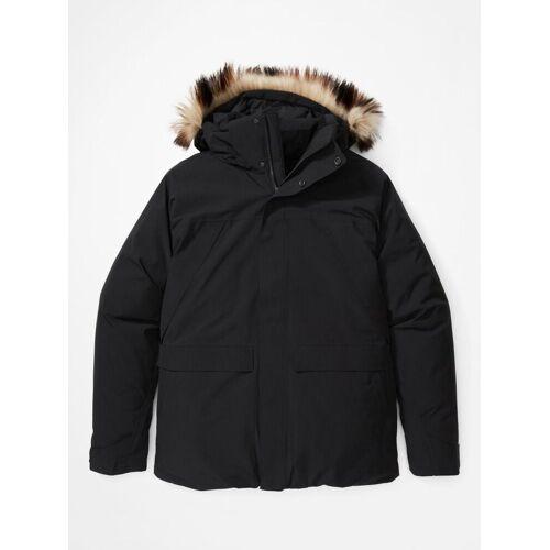 Marmot Yukon II Parka black 001 M
