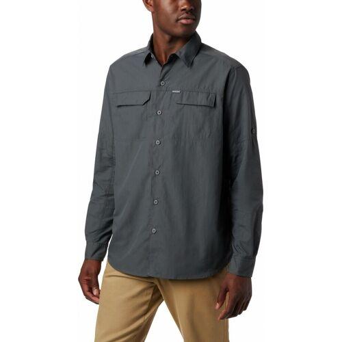 Columbia Silver Ridge™2.0 Long Sleeve Shirt grill 028 L