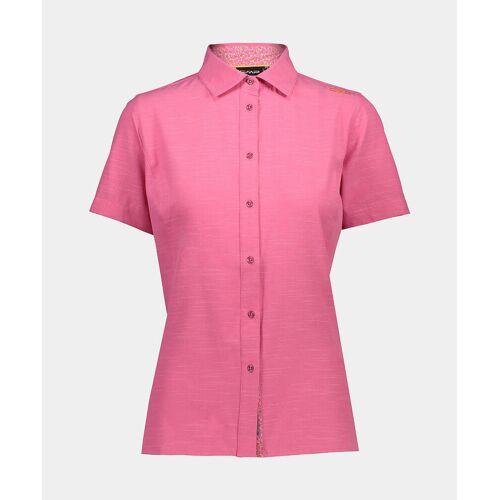 CMP Woman Shirt bouganville (H620) 46