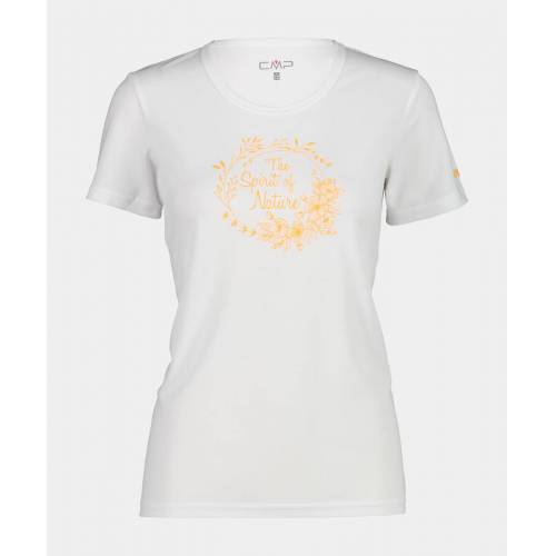 CMP Woman T-shirt b.co-solarium (13XE) 48