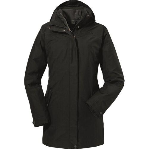 Schöffel 3in1 Jacket La Parva1 black (9990) 42