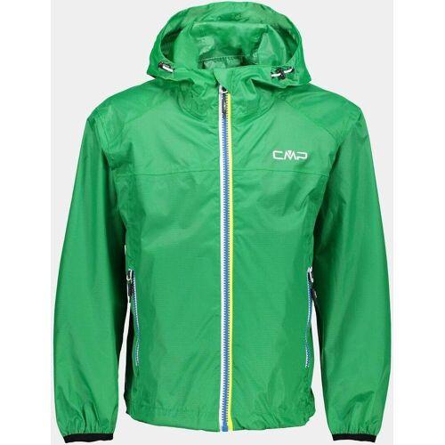 CMP KID Rain FIX Hood Jacket mint (E499) 116