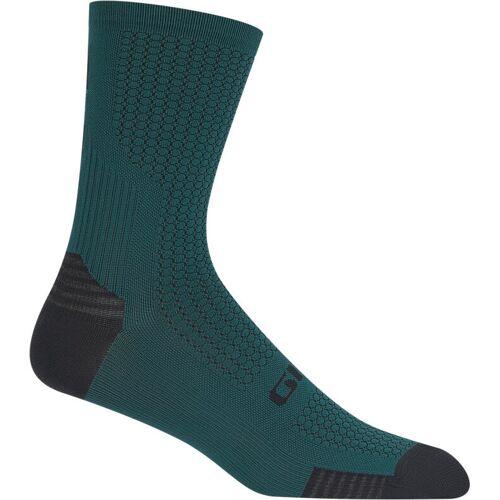 Giro HRC + Grip - Socken true spruce L