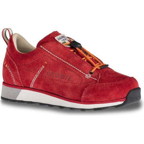 Dolomite Dolomite Shoe Jr 54 Low 2 red (0637) 26