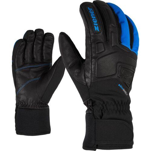Ziener Glyxus ASR Glove Ski Alpine true blue (126) 10,5
