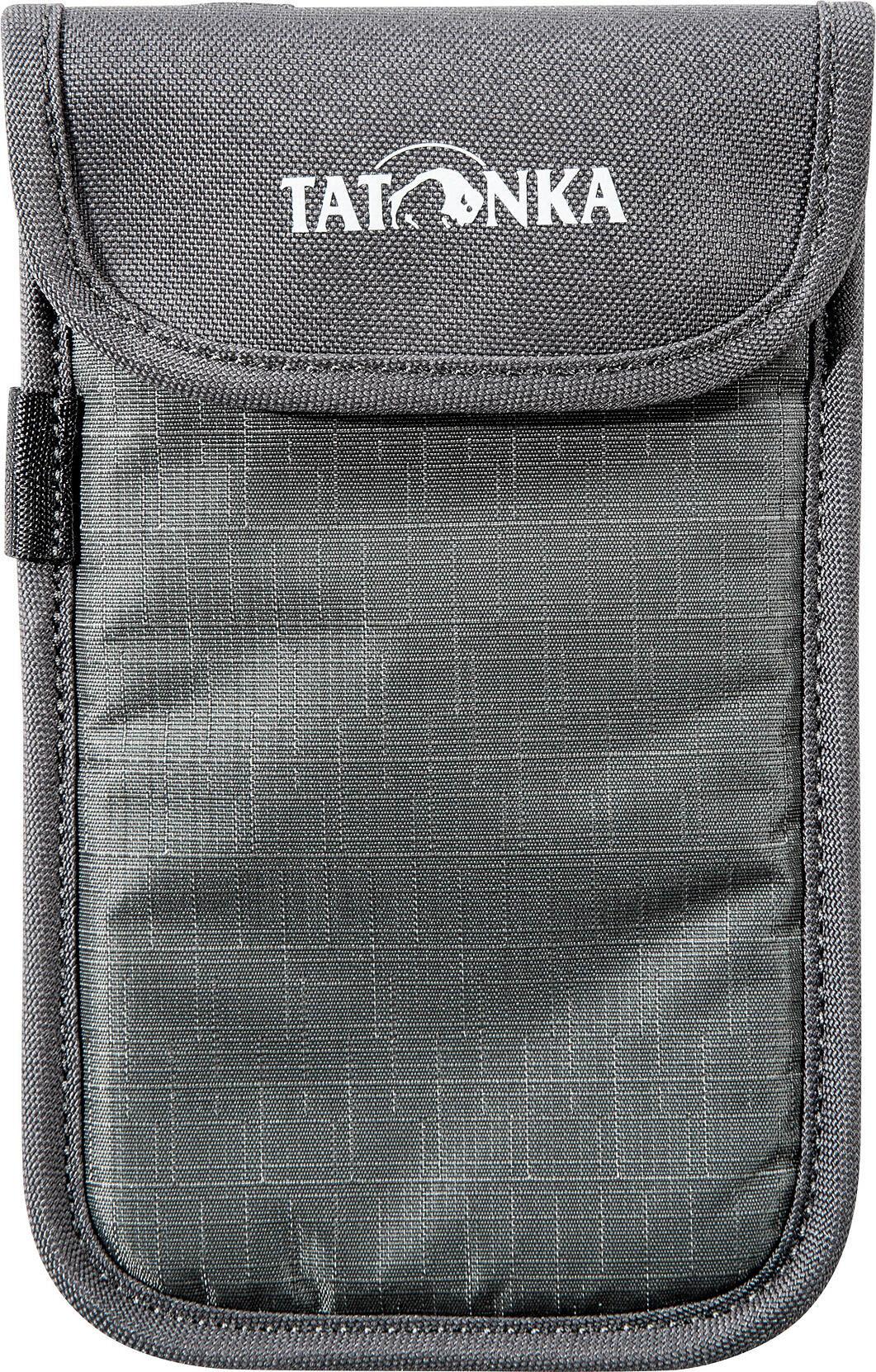 Tatonka Smartphone Case XL titan grey (021)