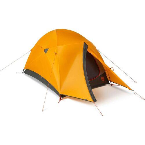 Nemo Kunai™ 3-4 Season Backpacking Tent 2-Person torch