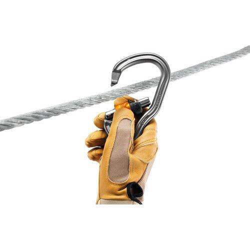 Petzl Vertigo Wire-lock WIRE-LOCK