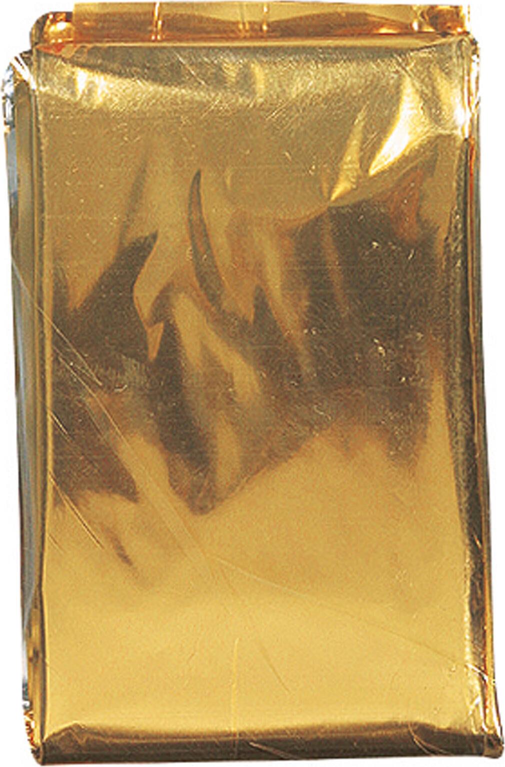Tatonka Rettungsdecke gold (028)