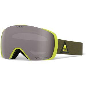 Giro Contact citron arrow mountain - vidid emberinfrared - vivid embinfrared