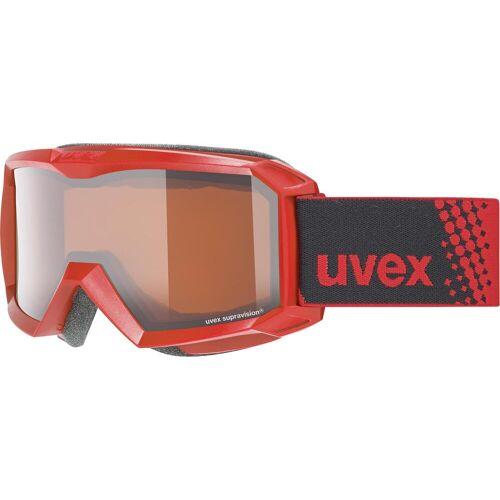 Uvex Flizz LG red - lasergold s2 (31)