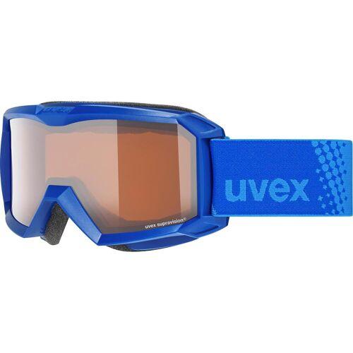 Uvex Flizz LG blue - lasergold s2 (42)
