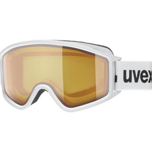 Uvex g.gl 3000 LGL white mat - lasergold lite s2 (10)