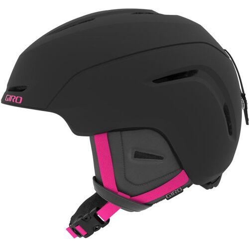 Giro Avera mat black/bright pink M