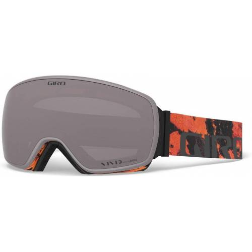 Giro Agent lava - vivid onyxinfrared - vivid onyxinfrared