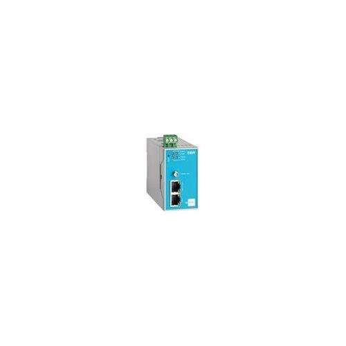 Insys icom EBW-H100 - HSPA-Router - Schnelles Ethernet - SIM-Karten-Slot - 10
