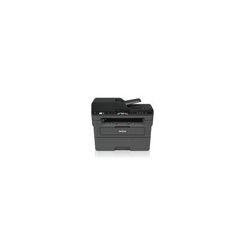 Brother MFC-L2710DN - Multifunktionsdrucker - Multifunktionsgerät - Laser/L M