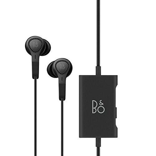 Bang & Olufsen Beoplay E4 In-Ear Kopfhörer mit ANC - Schwarz