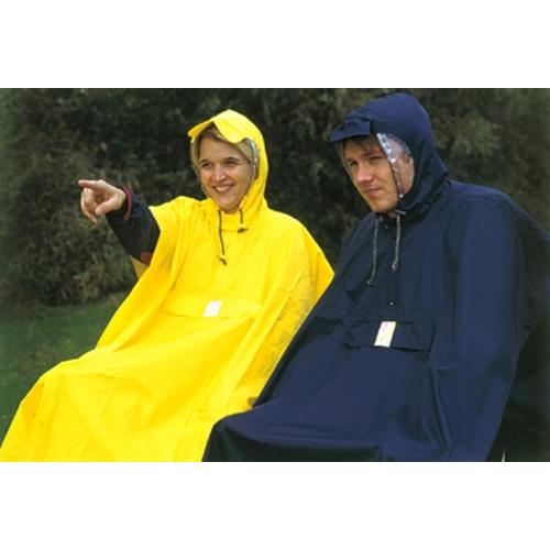 Hock Regencape Rain Care gelb