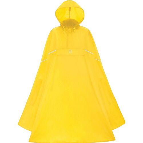 Willex Leichtgewicht Poncho gelb