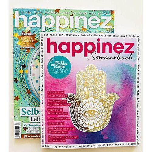 'Happinez Extra' Happinez Extra 6/2020