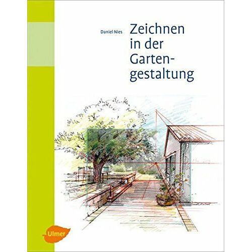 'Daniel Nies' Zeichnen in der Gartengestaltung -