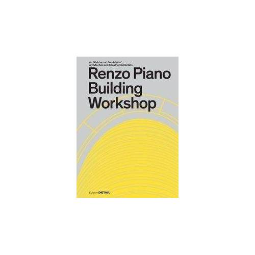 Hofmeister, Sandra Renzo Piano Building Workshop